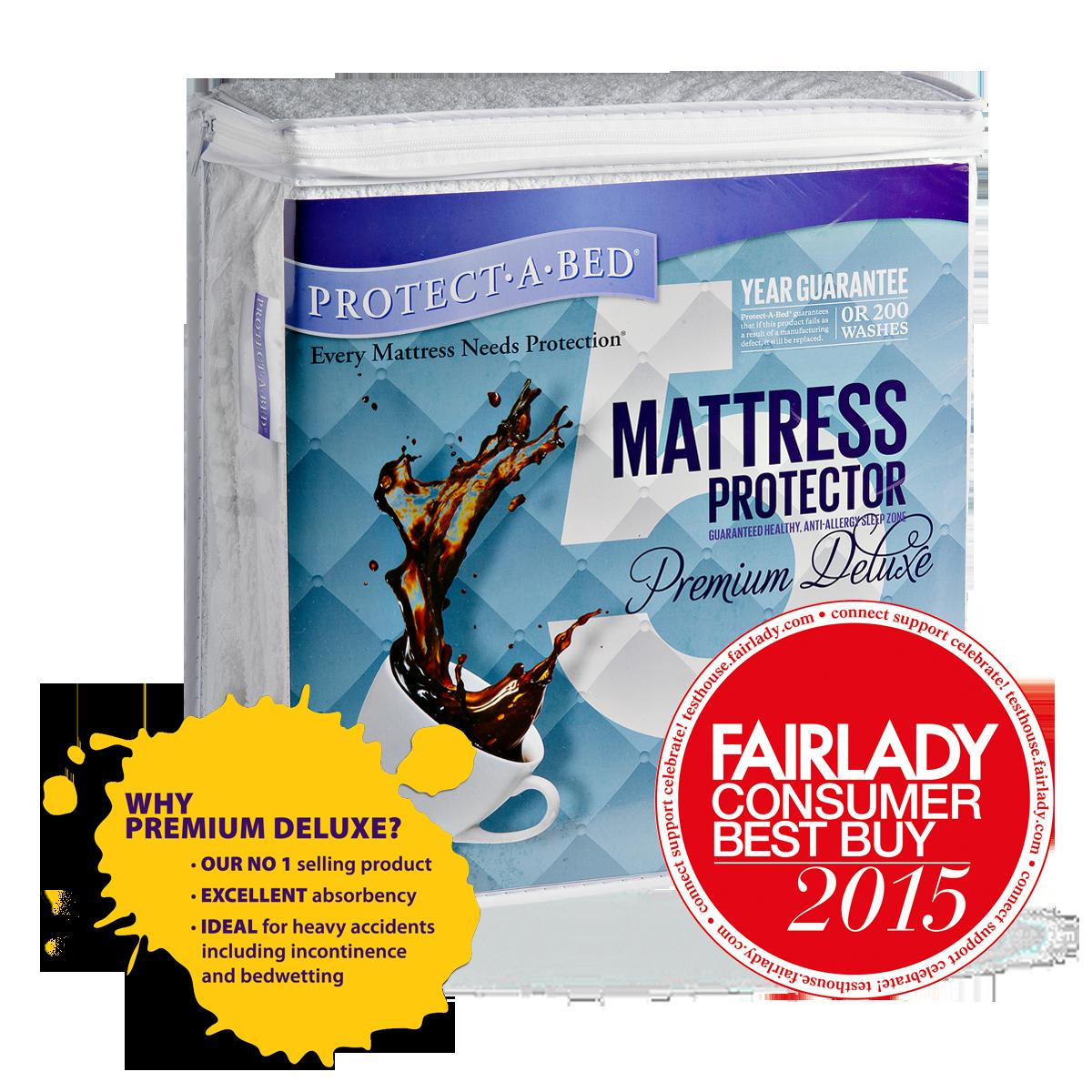 Premium Deluxe Mattress