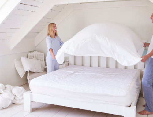 5 REASONS TO MAKE YOUR BED – A SMALL CHORE WITH BIG REWARDS
