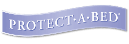 Protect-A-Bed® Logo