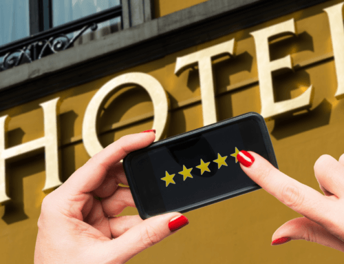 WILL YOUR HOTEL BEDS GET FIVE STARS FOR CLEANLINESS?