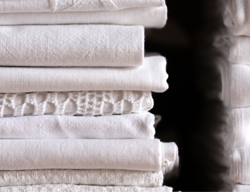 EXPERT ADVICE ON CHOOSING QUALITY BED LINEN FOR HOSPITALITY